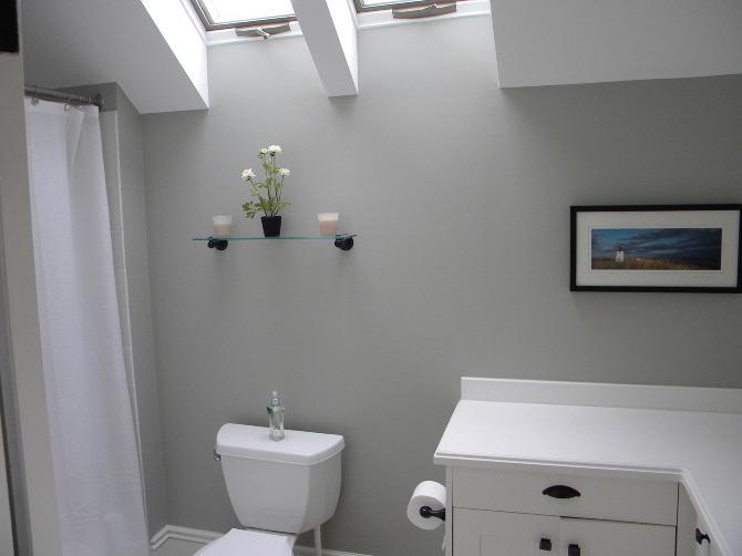 Interior decorating halcyon heroine portfolio for American white benjamin moore